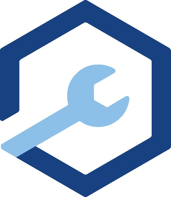Logo / Icon -  Frei Personal GmbH